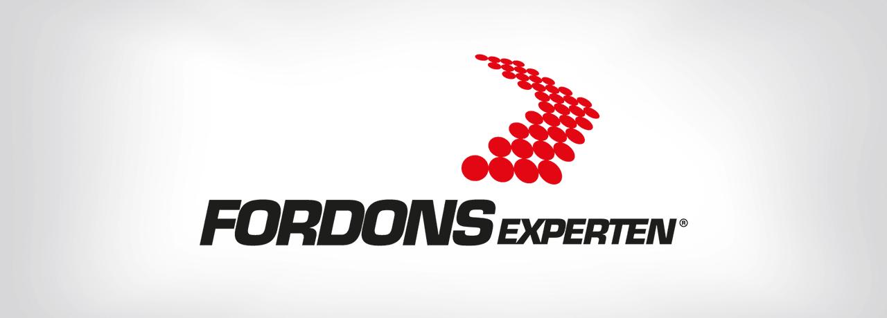 Fordonsexperten logotyp