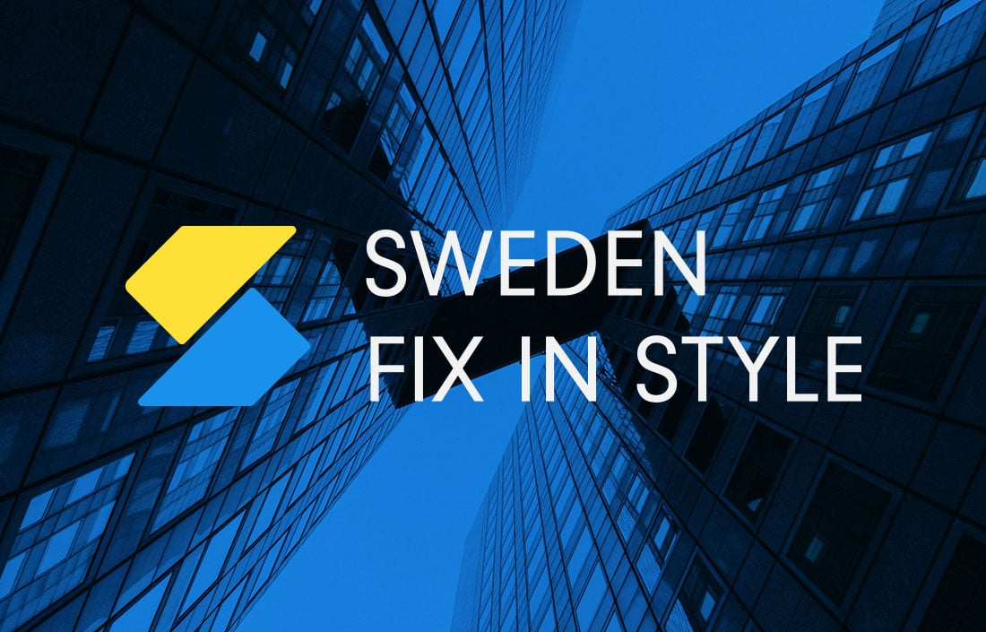 Sweden Fix in Style